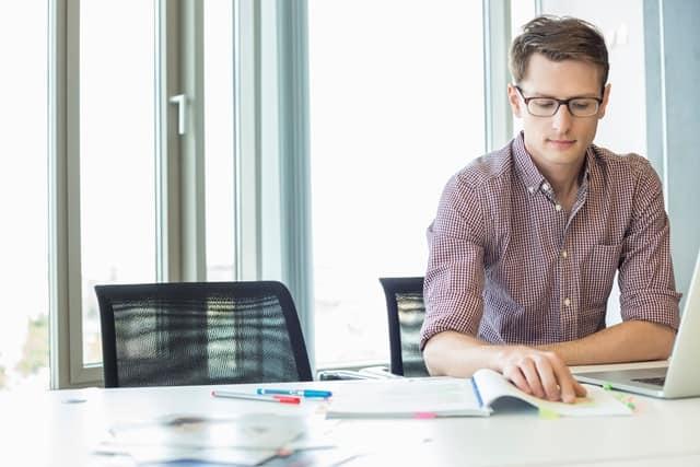 עזרה מקצועית בעיצוב משרדים