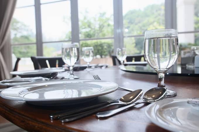 עיצוב מסעדות- למה זה חשוב?