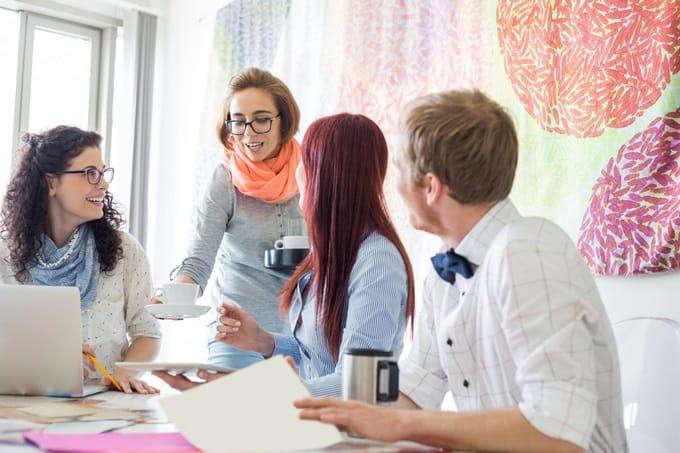 עיצוב משרדים – אלמנטים חשובים לביצוע