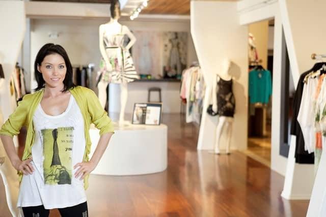עיצוב פנים לחנויות בגדים – טיפים חשובים!
