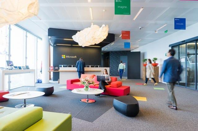 עיצוב משרדים – טיפים לעיצוב יוקרתי