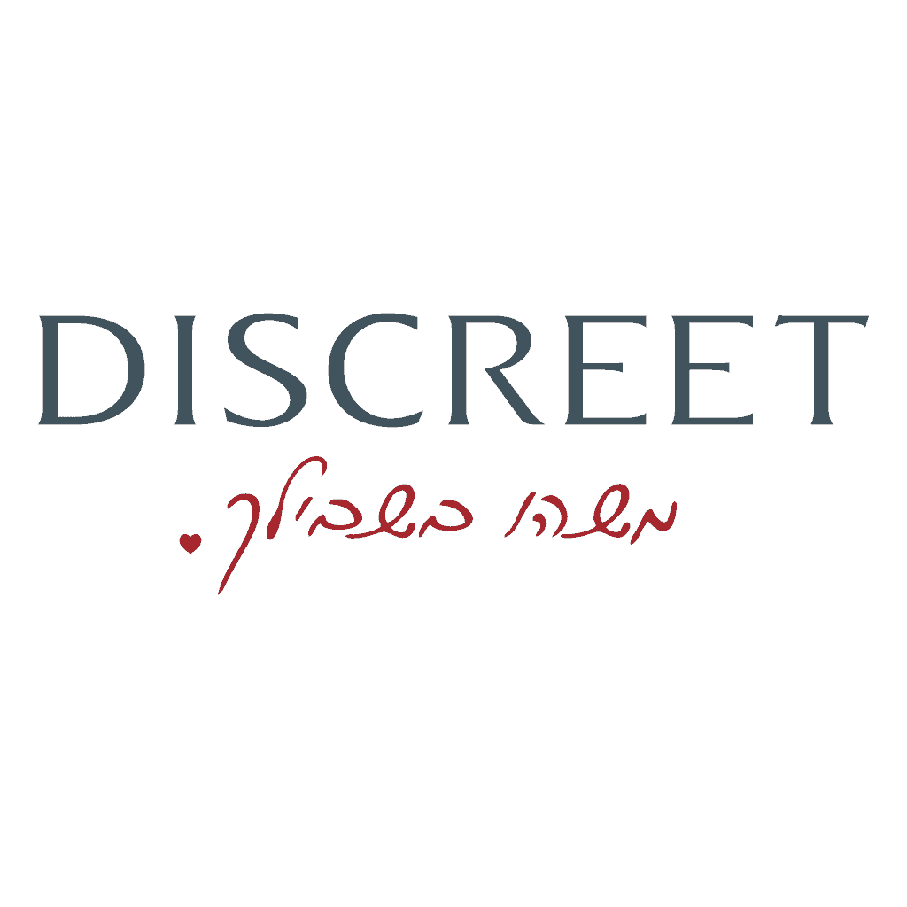 discreet & hila